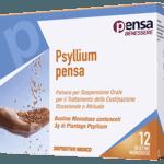 psyllium 12 bustine