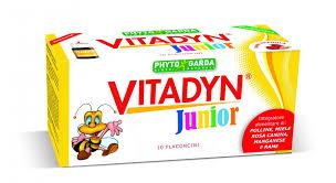 VITADYN®JUNIOR - INTEGRATORE