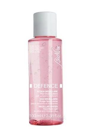 DEFENCE - BIONIKE ACQUA MICELLARE - 500 ml