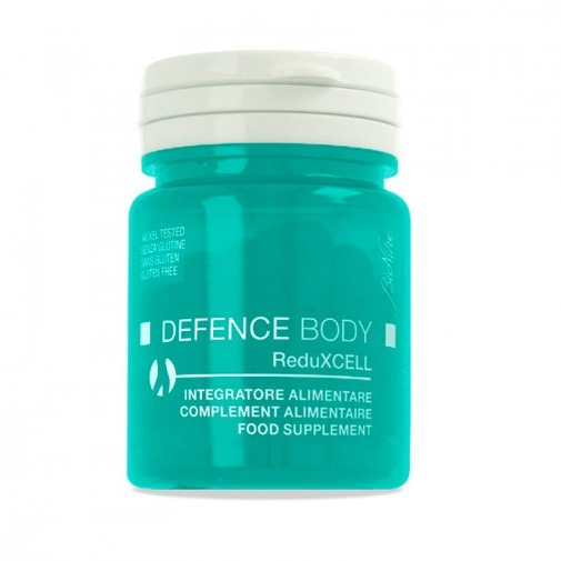 BIONIKE DEFENCE - REDUXCELL 30 COMPRESSE