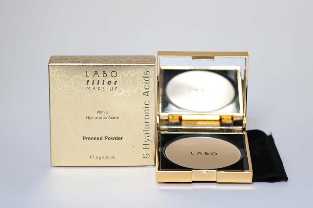 LABO FILLER - CIPRIA COMPATTA (PRESSED POWDER) - 2 colori - Biscuit (13)