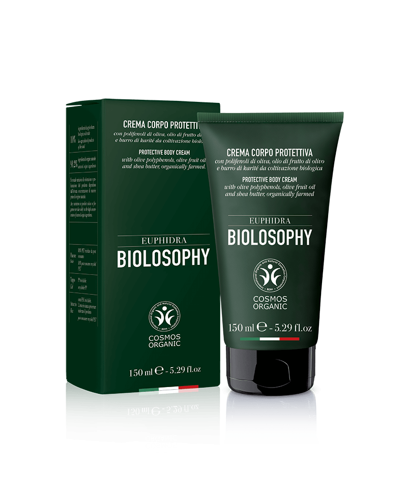 EUPHIDRA BIOLOSOPHY - CREMA CORPO