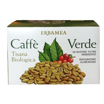 ERBA MEA - TISANA BILOGICA CAFFE