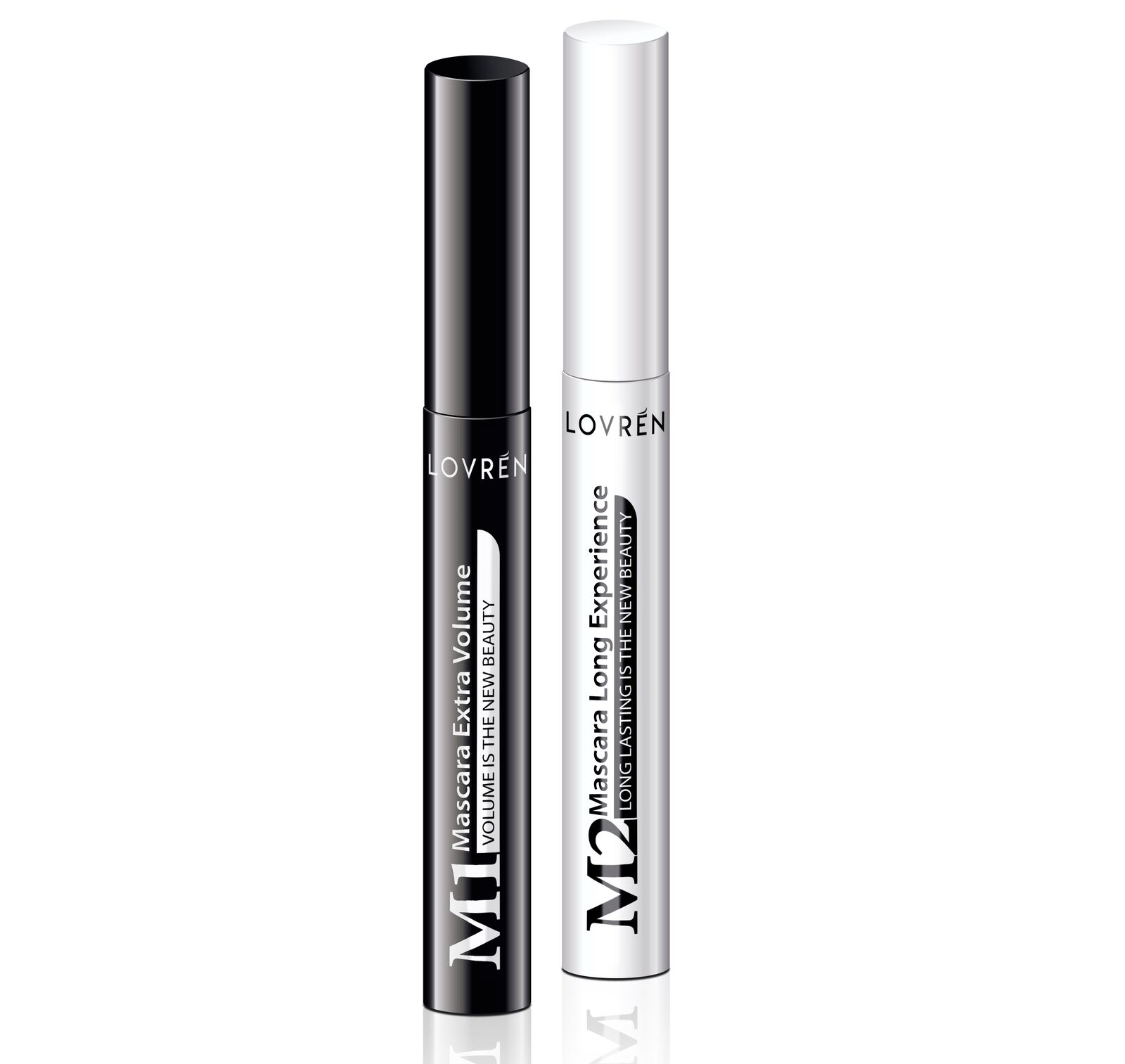 Lovren Mascara M2 Long Experience 10ml