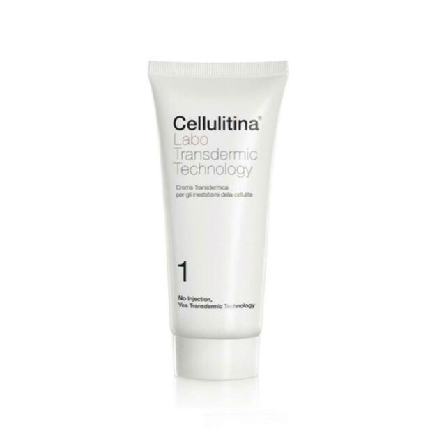 CELLULITINA LABO TRANSDERMIC TECHNOLOGY