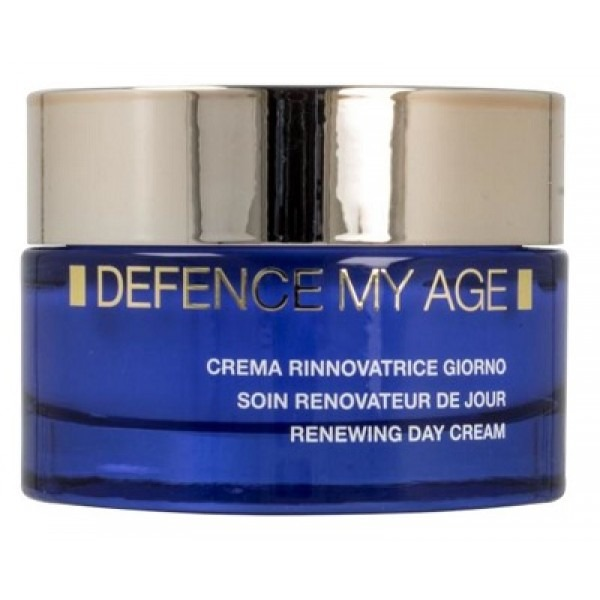 DEFENCE MY AGE CREMA GG 50ML + BOOSTER IN OMAGGIO