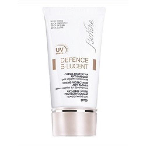 DEFENCE B-LUCENT ANTI MACCHIE SPF50