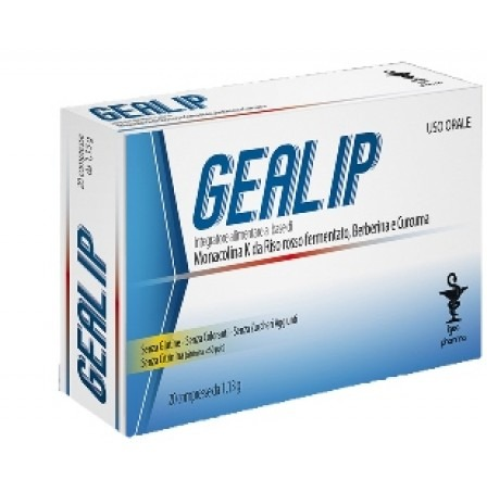 GEALIP 20 CPR