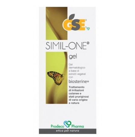 GSE SIMIL ONE GEL 30 ML
