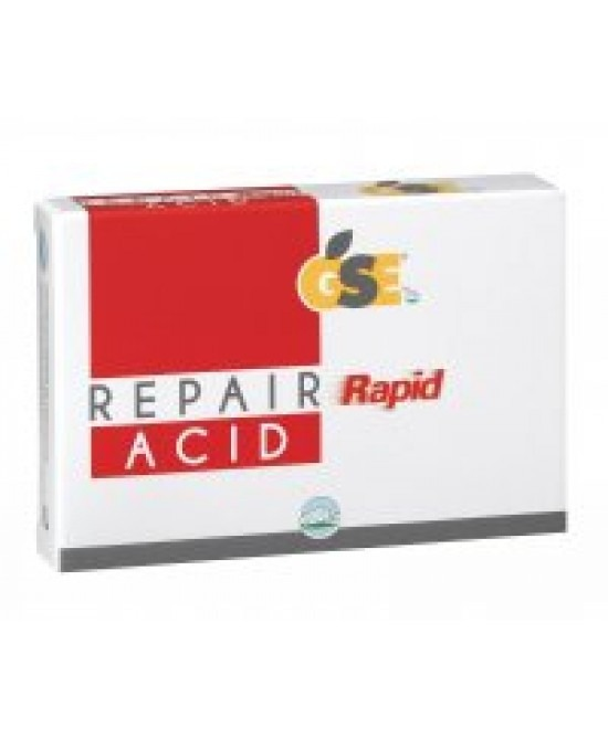 GSE REPAIR ACID 12CPR