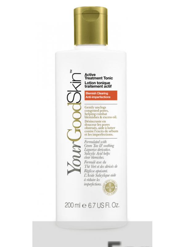 YOUR GOOD SKIN - TONICO TRATTAMENTO ATTIVO