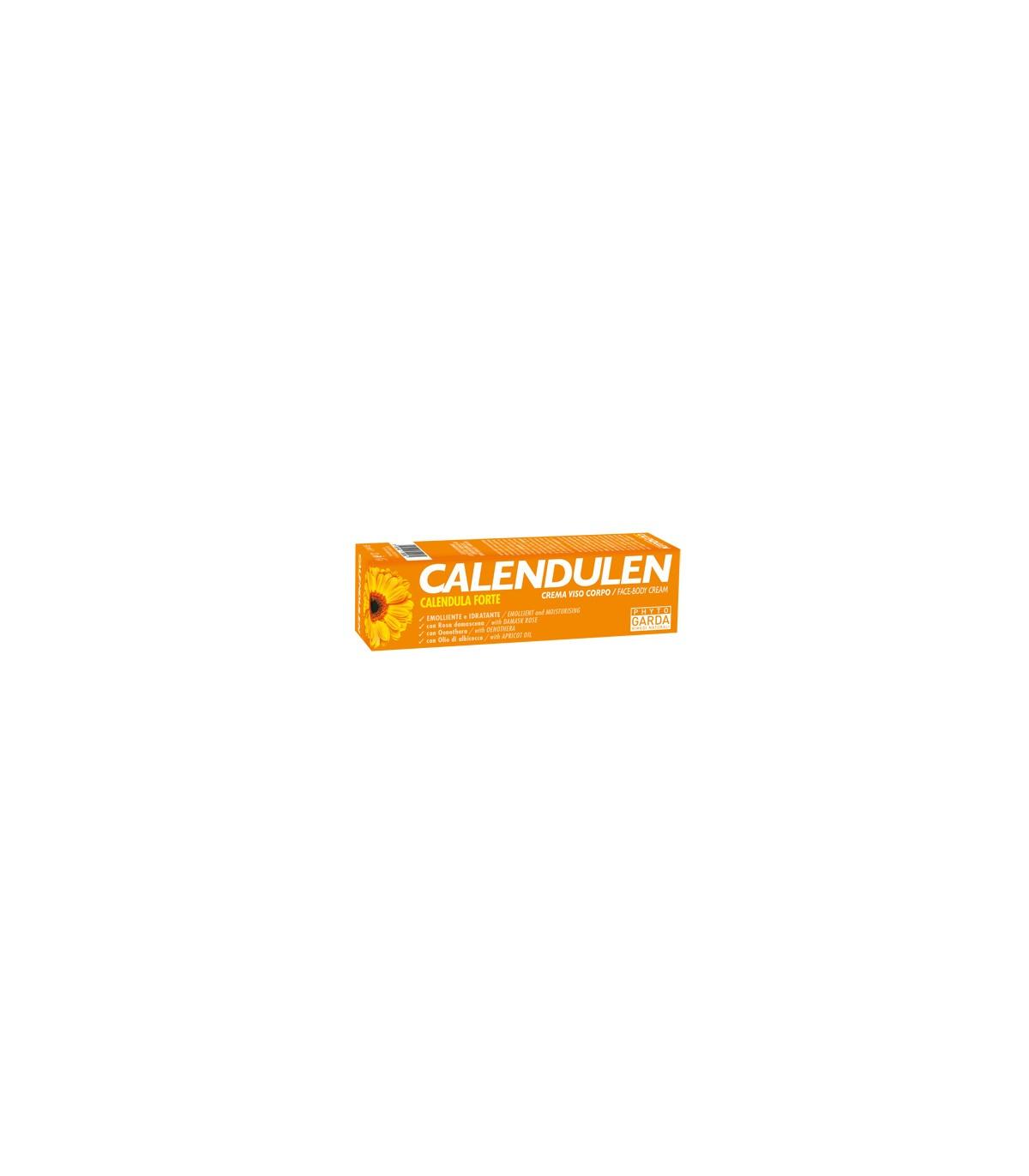 CALENDULA FORTE 50 ML - CREMA VISO/CORPO
