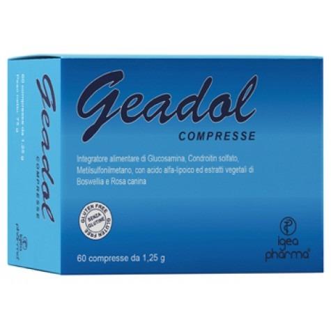 GEADOL 60 COMPRESSE