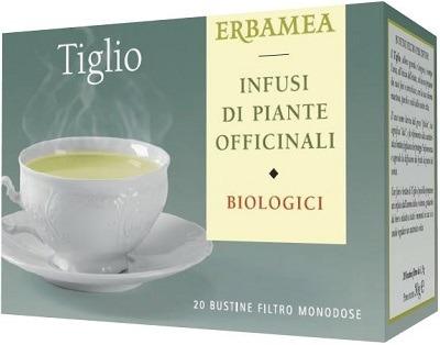 ERBAMEA - TIGLIO INFUSO 20 BUSTINE