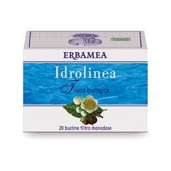 ERBAMEA - IDROLINEA TISANA 20 BUSTINE
