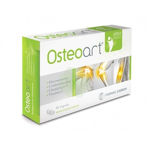 OSTEOART 30 CPS