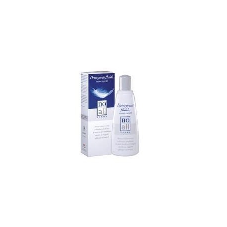 No All Derma DETERGENTE FLUIDO CORPO E CAPELLI