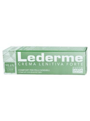 LEDERME LENITIVA FORTE CREMA 50 ML