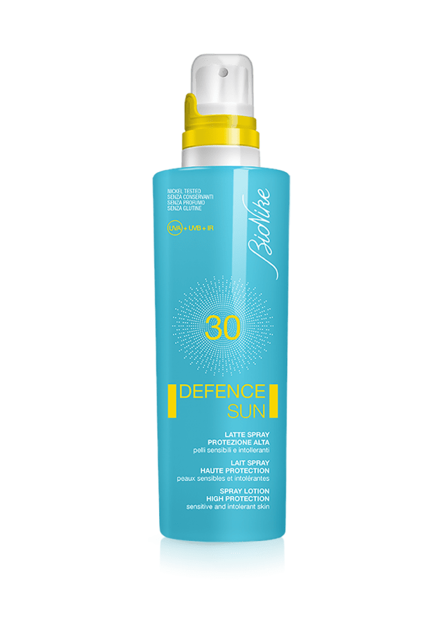 DEFENCE SUN LATTE SPRAY 30