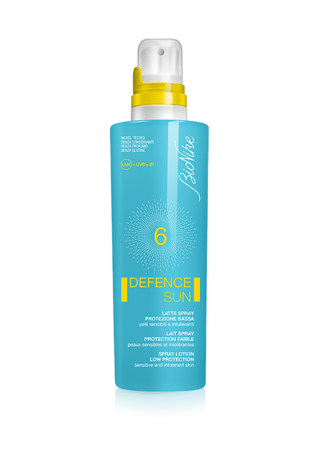 DEFENCE SUN LATTE SPRAY 6