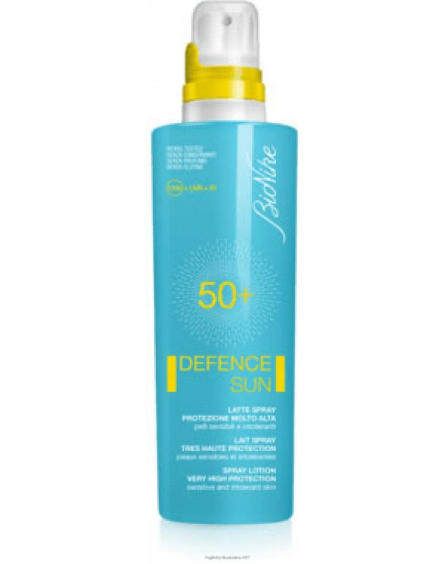DEFENCE SUN SPF 50+ SPRAY 200ML