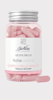 NUTRACEUTICAL CAPELLI/PELLE/UNGHIE