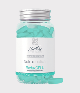 NUTRACEUTICAL REDUXCELL 30CPS