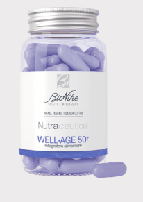 NUTRACEUTICAL WELL AGE 50+