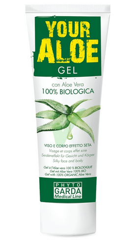 YOUR ALOE GEL 125ml