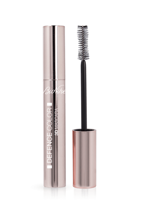 DEFENCE COLOR MASCARA 3D 01 NOI