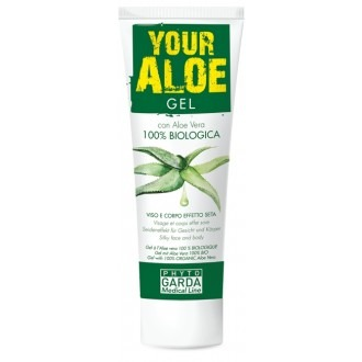 YOUR ALOE GEL 125 ML