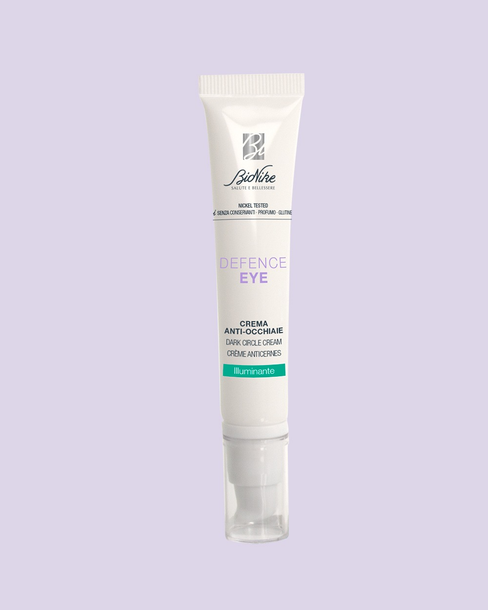 DEFENCE EYE CREMA ANTI-OCCHIAIE