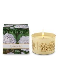 CAMELIA - CANDELA PROFUMATA