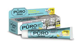 PURO DENTIFRICIO LEMON ICE 75 ML