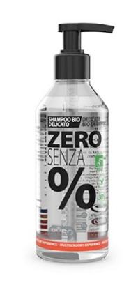 PURO ZERO S% SHAMPOO BIO 250ML