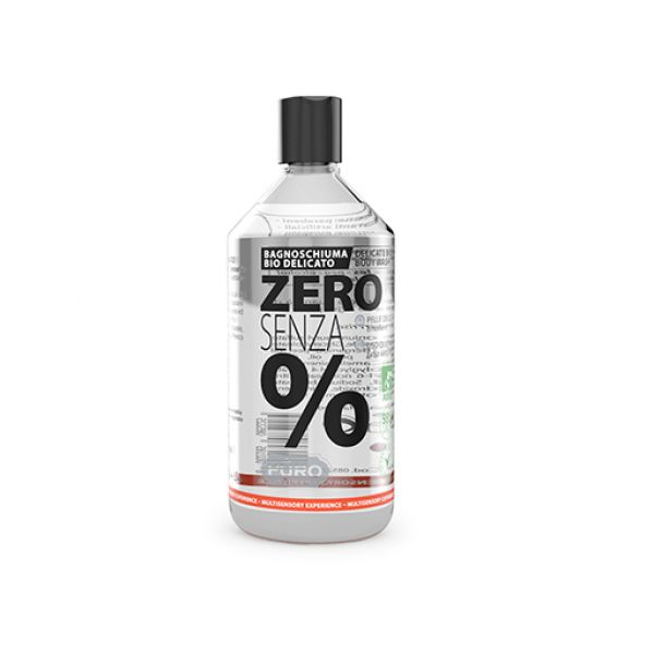 PURO ZERO S% BAGNOSCHIUMA BIO 500ML
