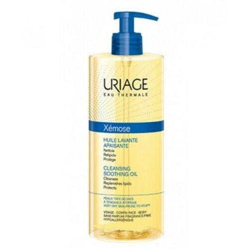 URIAGE - Xemose - olio detergente lenitivo 1 lt