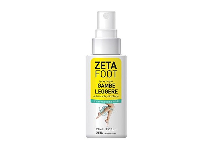 ZFOOT SPRAY NO GAS GAMBE LEGG