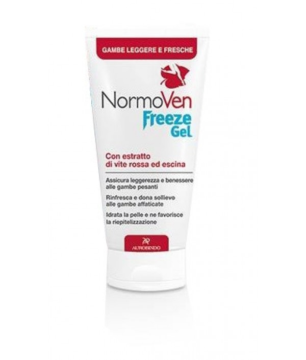NORMOVEN FREEZE GEL