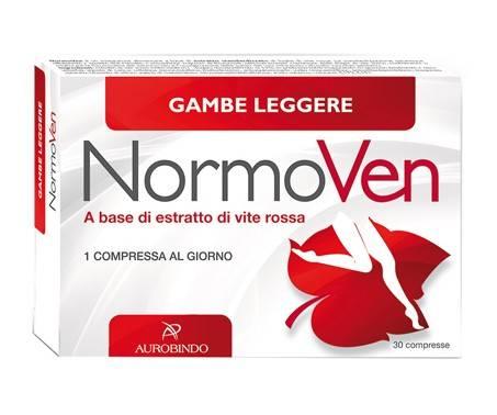 NORMOVEN 30 CPR