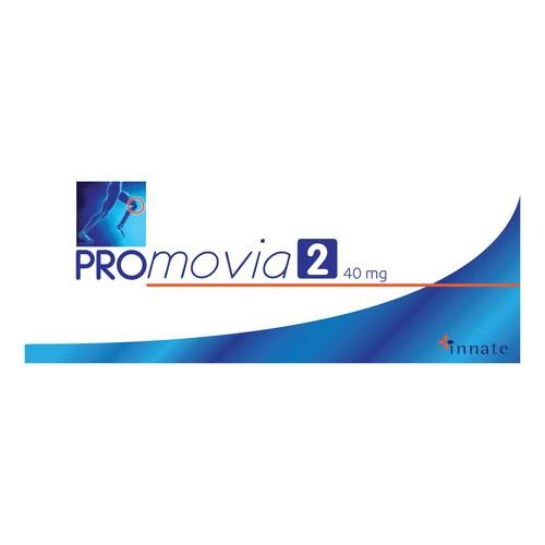 PROMOVIA 40MG SIR PRERIEMP 2ML