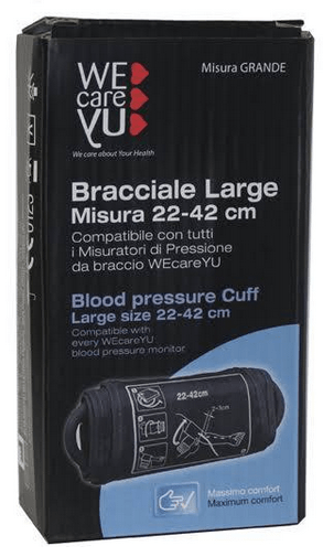 WECAREYU BRACCIALE LARGE